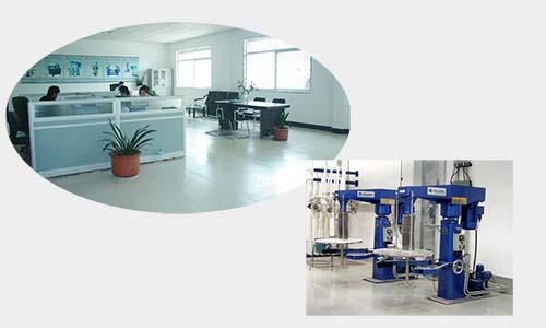 机械设备国际化严格标准、环保、安全